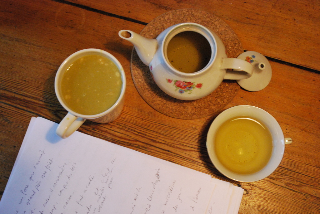 photo soupe pauline light