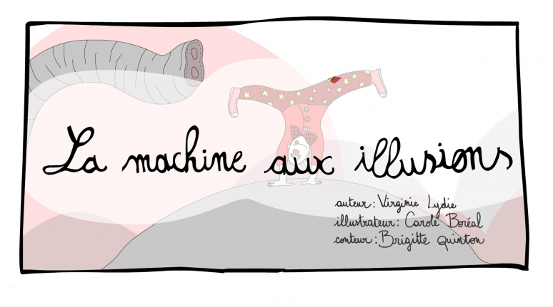 La machine aux illusions