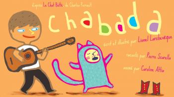 Chabada | Larchevêque, Lionel