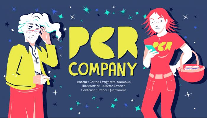 PCR Company | Lavignette, Céline