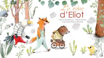 Le rêve d'Eliot | Quatromme, France
