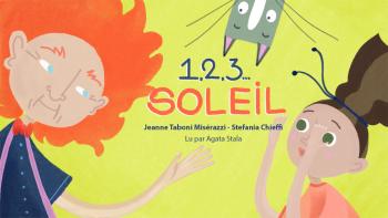 1, 2, 3, Soleil ! | Taboni Misérazzi, Jeanne