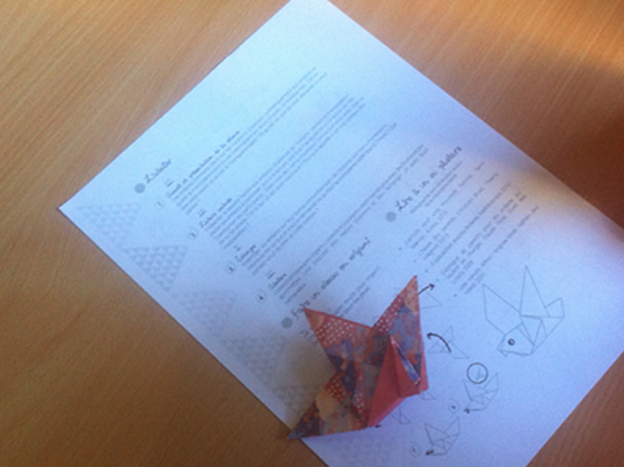 Origami-0