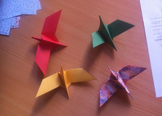 Origami-6