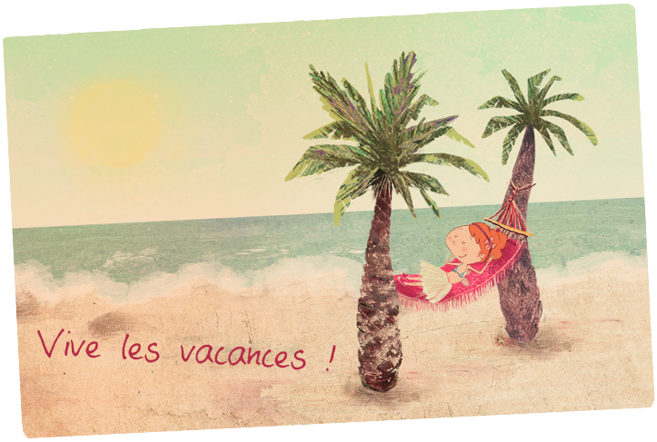 A l'approche des vacances