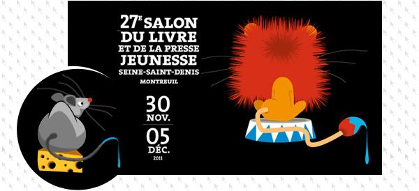 Rencontres dedicaces for Salon jeunesse