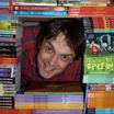 Marc Cantin - Auteur d'histoires animées pour enfant