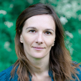 Cécile Givernet - conteur d'histoire pour enfant